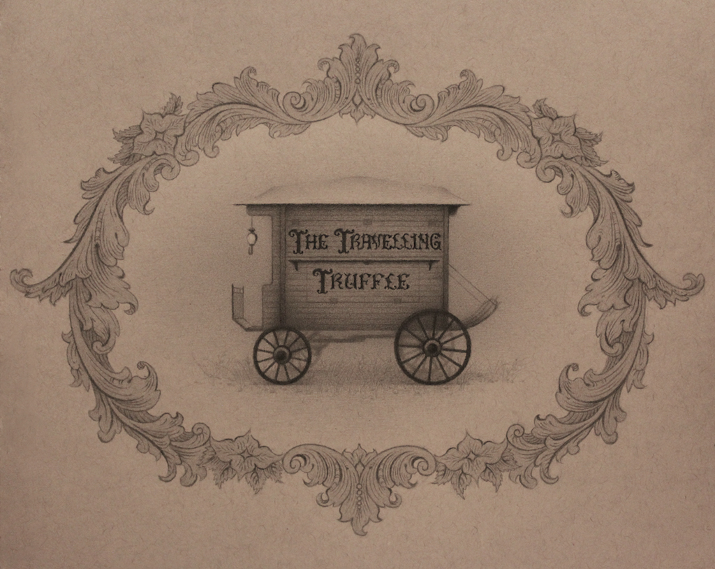 The Travelling Truffle