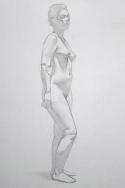 Donna da Firenze Study