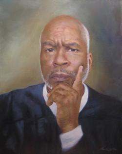 David Allen Grier as Judge