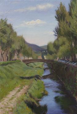 Mugnone River