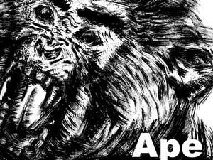 9thシングル「Ape」配信開始!!