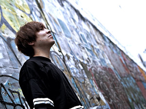 石井ユウジ、初期ソロ作品 音楽配信開始!