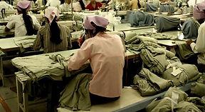 Developing Country? More Sweatshops! Sebastian Rothstein offers two sides of the sweatshop debate.