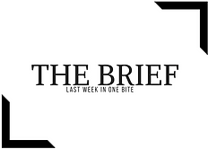 The Brief: G20, No Budgets, and Mosul (July 3-9) - Your News Briefing in One Bite