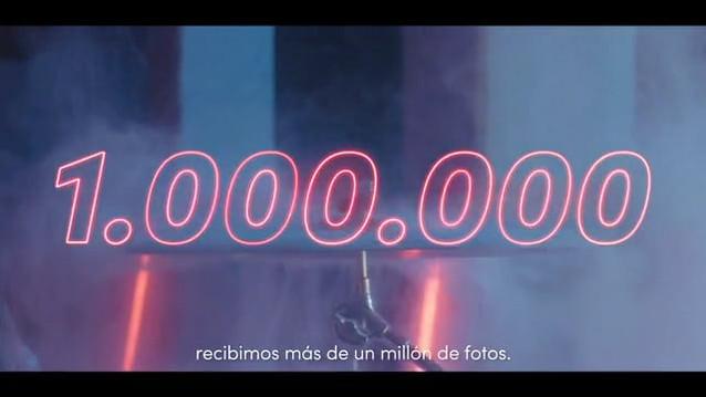 Ualá - 1 millon