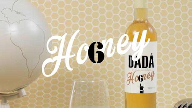 Dada Honey