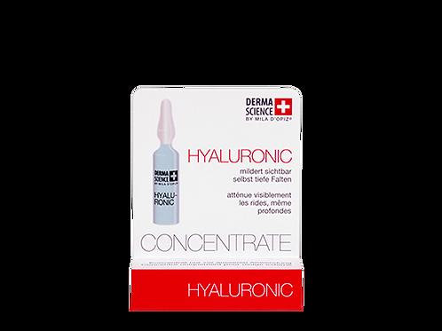 HYALURONIC AMPOULE