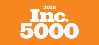 Congrats to the following TechX Grads for making the 2018 INC. 5000 Listing