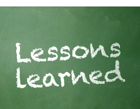 2 1/2 Lessons Learned From Creating The TechX Revenue Accelerator