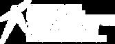 NSDA - white logo