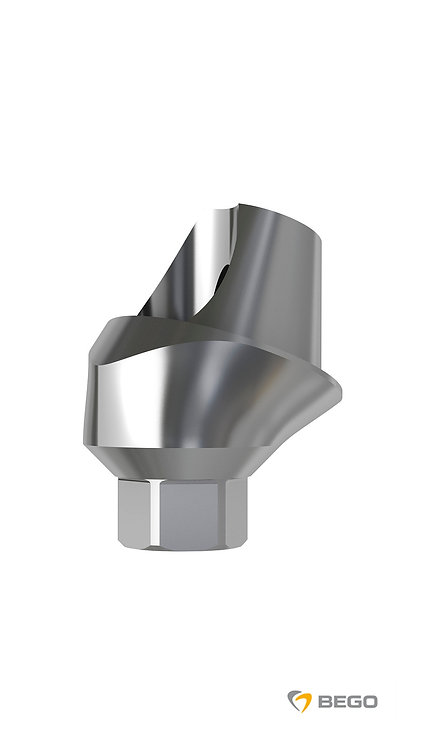 MultiPlus abutments Platform Switch, 20° GH 2.3-0.6 SC/SCX/RS/RSX/RI* 4.5