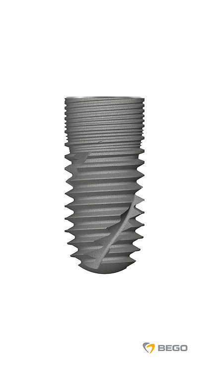 Implant, BEGO Semados® implant, SCX 4.5 L10, 1 unit