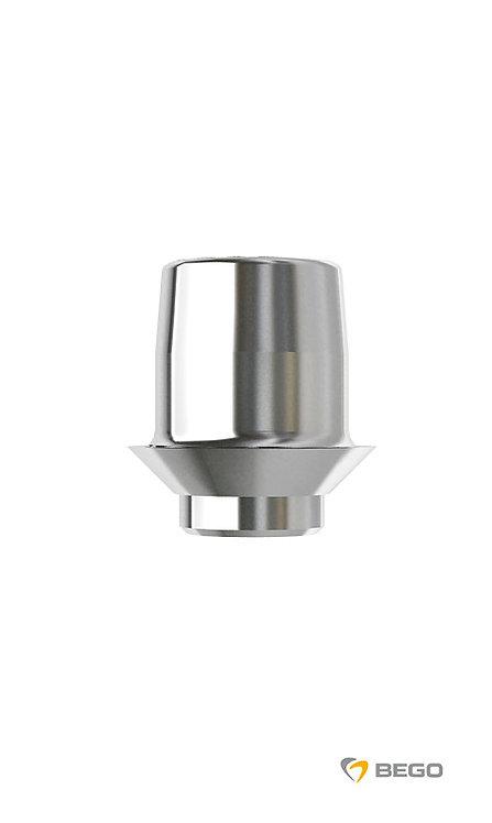 Sub-Tec CAD/CAM titanium adhesive abutment no Hex, S/RI 4.1 1 unit