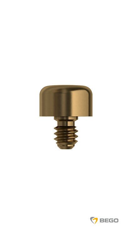 Implant cover screw, Implant cover screw, L2 Mini 2.7-3.1, 1 unit
