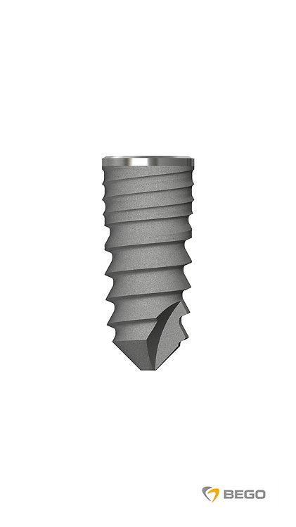 Implant, BEGO Semados® implant, RI* 3.75 L8.5, 1 unit