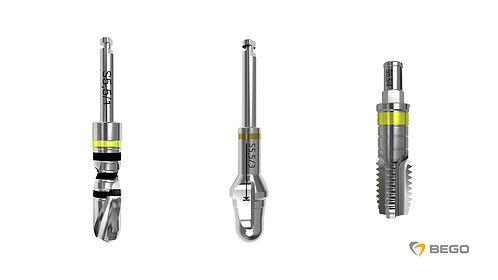 Drill module, Drill module, S/SC/SCX 5.5, 1 unit