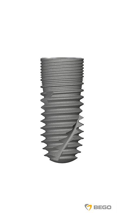 Implant, BEGO Semados® implant, SCX 4.1 L10, 1 unit