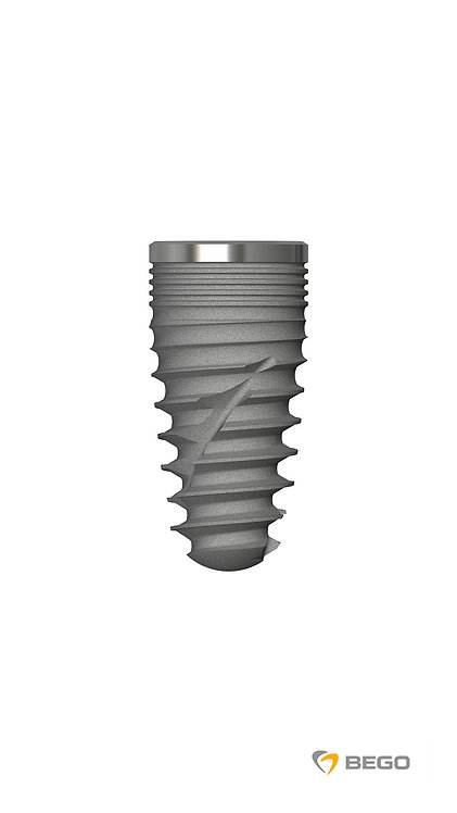 Implant, BEGO Semados® implant, RS 4.1 L8.5, 1 unit