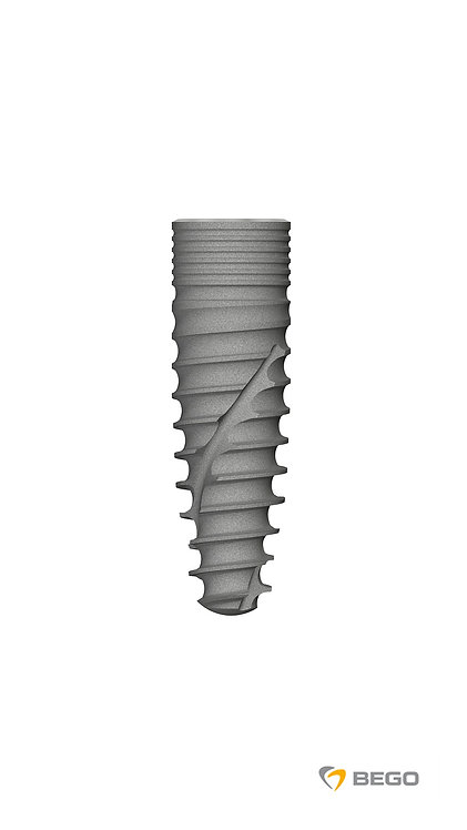 Implant, BEGO Semados® implant, RSX 3.0 L10, 1 unit