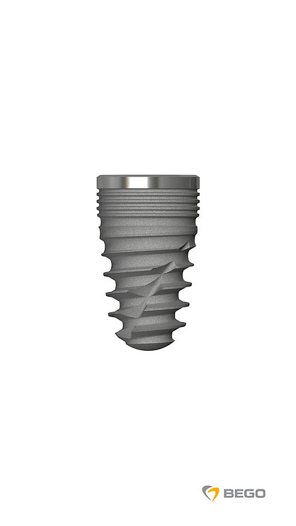 Implant, BEGO Semados® implant, RS 4.1 L7, 1 unit