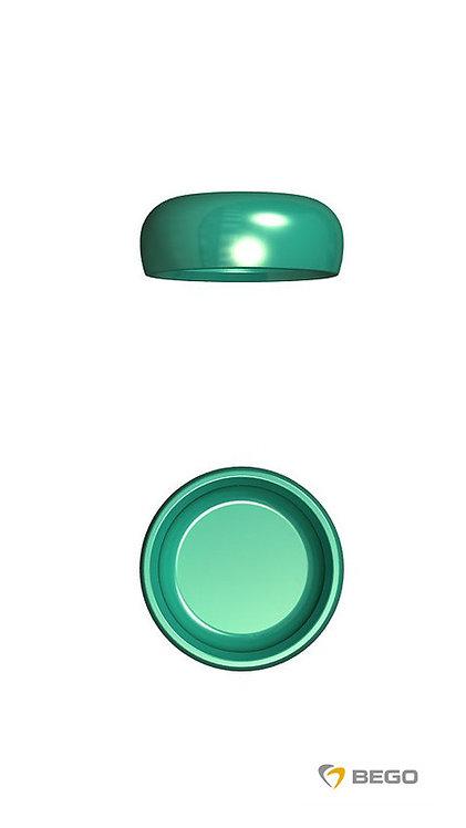 Easy-Con retention insert (green),  1814 g; 17.8 N; 10-20°, 4 units