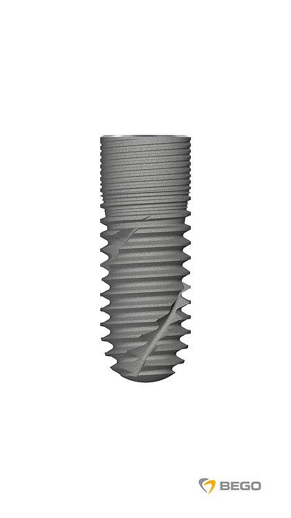 Implant, BEGO Semados® implant, SCX 3.75 L10, 1 unit