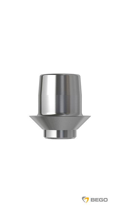 Sub-Tec CAD/CAM titanium adhesive abutment no Hex, S/RI 4.5 1 unit