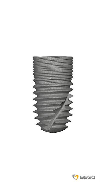 Implant, BEGO Semados® implant, SCX 4.5 L8.5, 1 unit