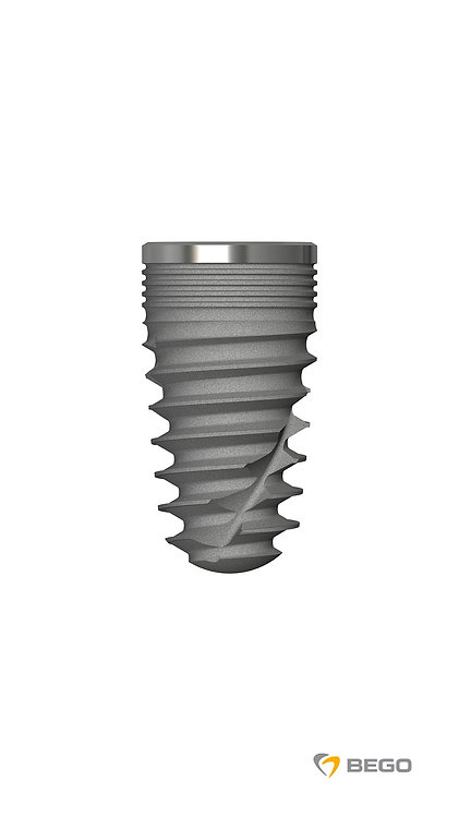 Implant, BEGO Semados® implant, RS 4.5 L8.5, 1 unit