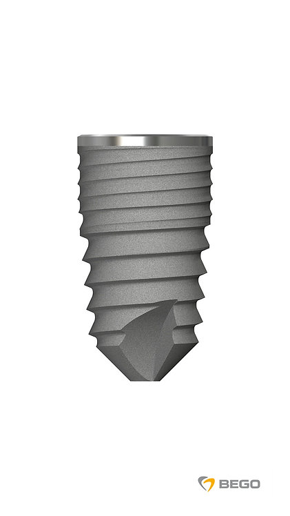 Implant, BEGO Semados® implant, RI* 5.5 L10, 1 unit