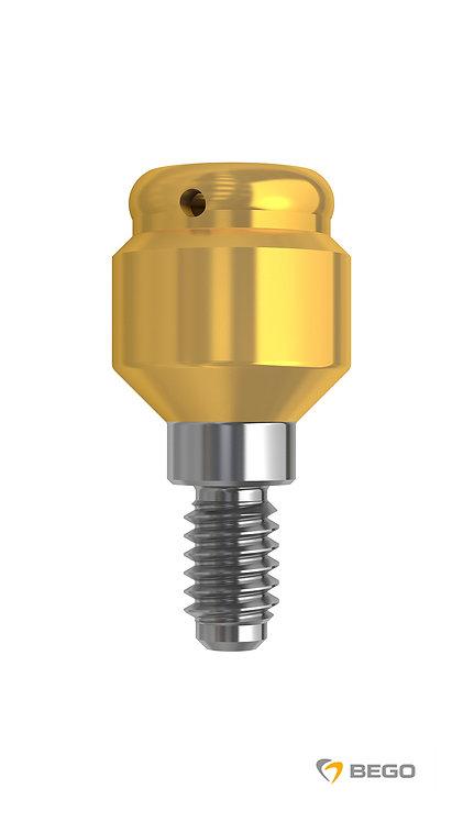 Easy-Con abutment, Sub-Tec Easy-Con abutment, L2 S/RI 4.5, 1 unit