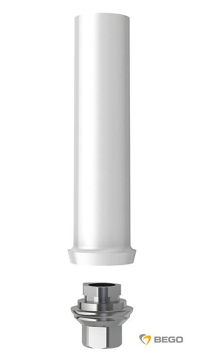 Universal abutment Platform Switch, PS UNI, SC/SCX/RS/RSX/RI* 4.1, 1 unit