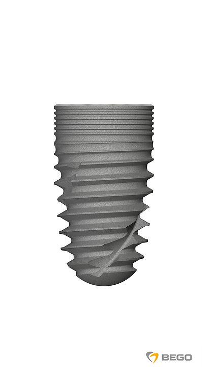 Implant, BEGO Semados® implant, RSX 5.5 L10, 1 unit
