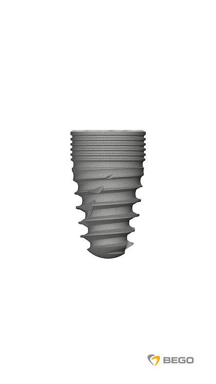 Implant, BEGO Semados® implant, RSX 4.1 L7, 1 unit