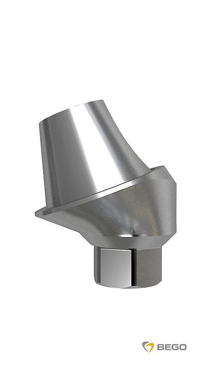 MultiPlus abutment, Sub-Tec MultiPlus abutment, 20° GH 2.3-0.6 S/RI 3.25-3.75