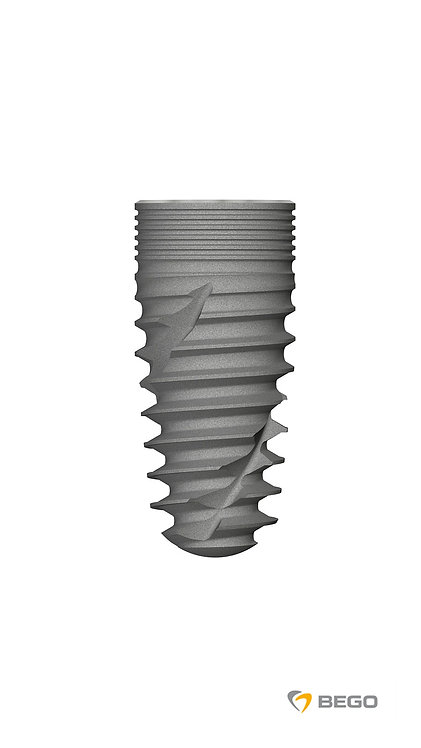 Implant, BEGO Semados® implant, RSX 4.5 L10, 1 unit