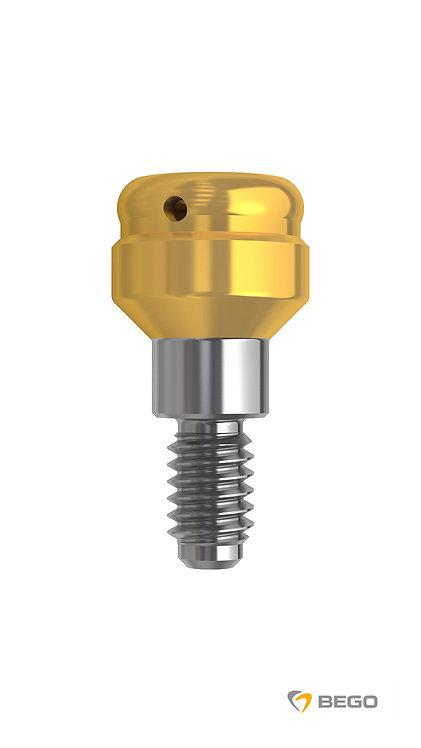 Easy-Con abutment, Sub-Tec Easy-Con abutment, L1 S/RI 3.75-4.1, 1 unit