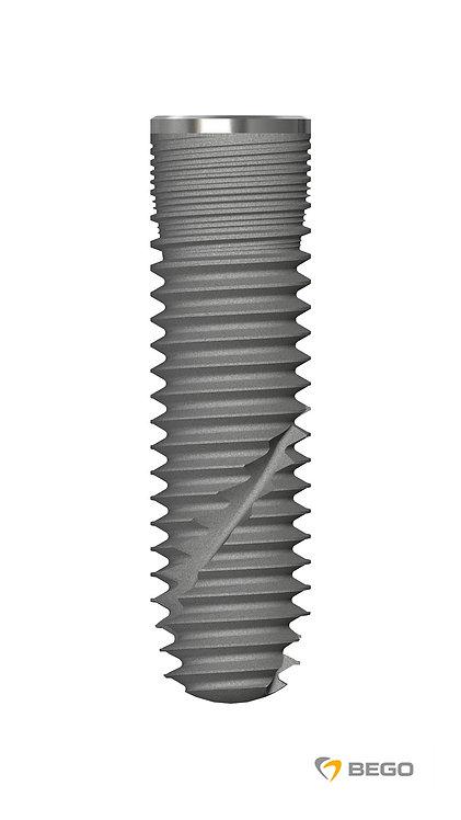 Implant, BEGO Semados® implant, SC 4.1 L15, 1 unit