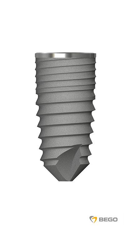 Implant, BEGO Semados® implant, RI* 5.5 L11.5, 1 unit
