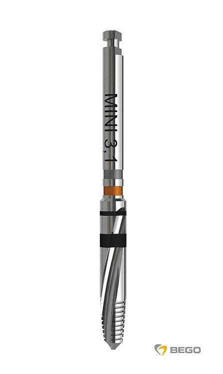 Depth drill, DD, Ø 2.95 L16.5 Mini 3.1, 1 unit