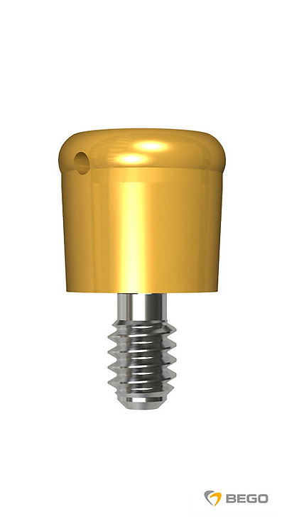 Easy-Con abutment, Easy-Con Mini, L2.5 Mini 3.1, 1 unit