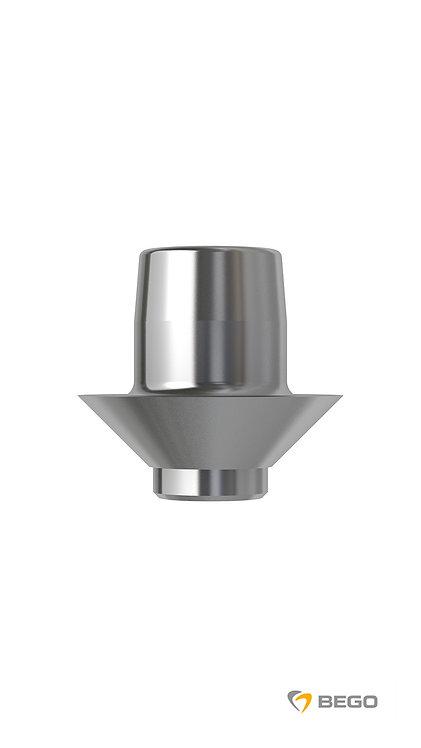 Sub-Tec CAD/CAM titanium adhesive abutment no Hex, S/RI 5.5 1 unit