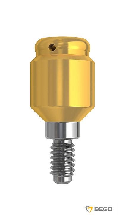 Easy-Con abutment, Sub-Tec Easy-Con abutment, L3 S/RI 4.5, 1 unit