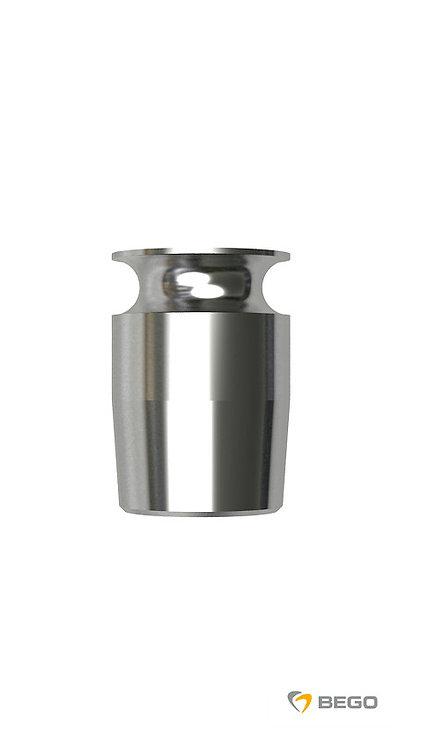 Impression / prosthodontic cap, PI multifunctional caps, PI-Line, 5 unit