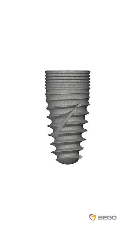 Implant, BEGO Semados® implant, RSX 4.1 L8.5, 1 unit