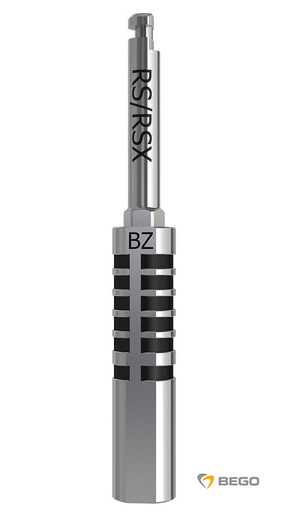 Connector for guided surgery, BEGO Guide Conn, Ø 4.7 (BZ), RS/RSX-Line, 1 unit (58064)