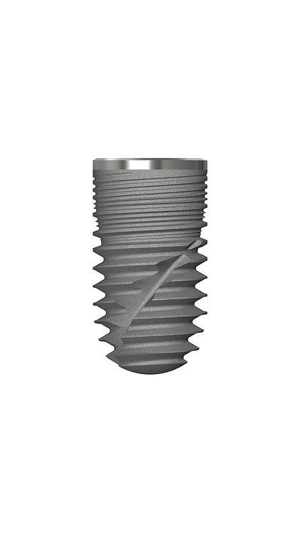 Implant, BEGO Semados® implant, SC 4.5 L8.5, 1 unit
