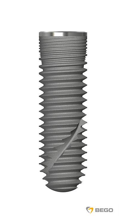 Implant, BEGO Semados® implant, SC 4.5 L15, 1 unit