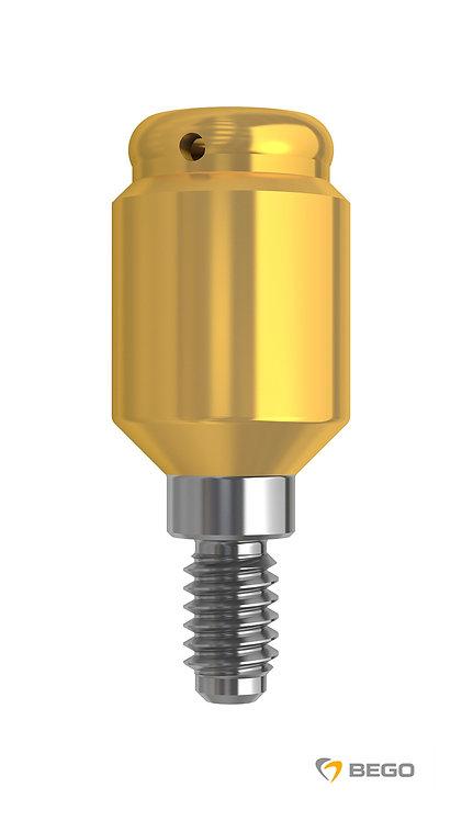 Easy-Con abutment, Sub-Tec Easy-Con abutment, L4 S/RI 4.5, 1 unit
