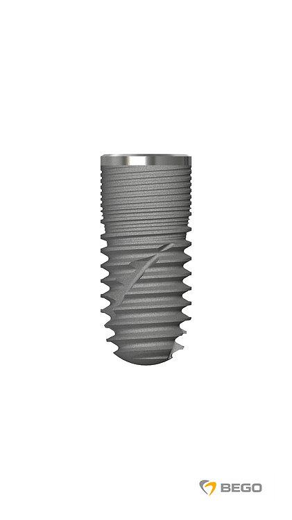 Implant, BEGO Semados® implant, SC 3.75 L10, 1 unit